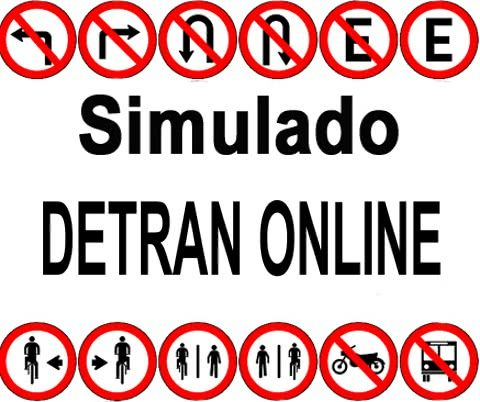 Exame psicotecnico online e simulado