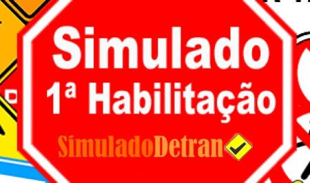 simulado-detran-1-habilitacao